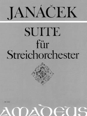 Janácek, L: Suite
