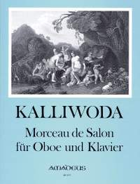 Kalliwoda: Morceau de Salon op. 228