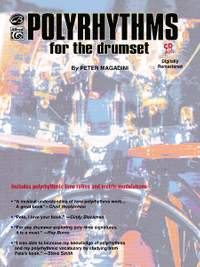 Peter Magadini: Polyrhythms for the Drumset