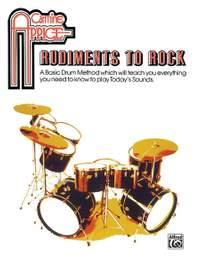 Carmine Appice: Rudiments to Rock