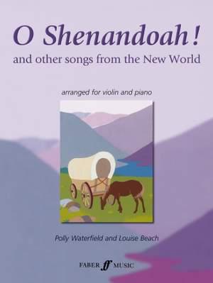 Polly Waterfield_L. Beach: O Shenandoah!