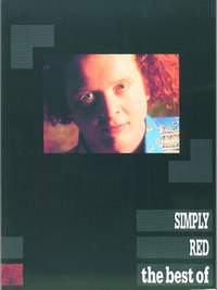 Simply Red, The Best Of (PVG)