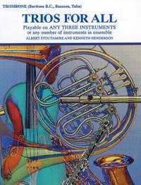 Kenneth Henderson/Albert Stoutamire: Trios for All
