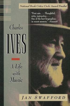 Charles Ives - A Life with Music (paper)