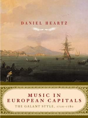 Heartz: Music in European Capitals