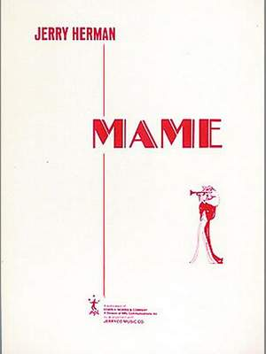 Jerry Herman: Mame Product Image