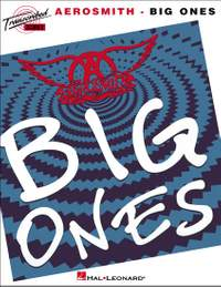 Big Ones (transcribed score)