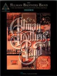 The Allman Brothers: Allman Bros: Definitive Vol.2