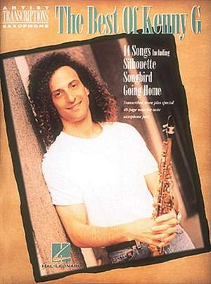 The Best Of Kenny G - 14 Songs