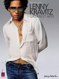 Lenny Kravitz Greatest Hits (PVG)