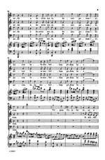 Wolfgang Amadeus Mozart: Vesperae solennes de Confessore, K. 339 Product Image