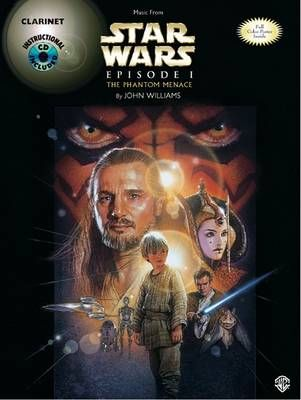 John Williams: Star Wars: Episode I The Phantom Menace