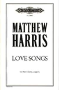 Harris, M: Love Songs
