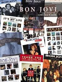 Bon Jovi: The Bon Jovi Collection