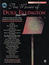 Duke Ellington: The Music of Duke Ellington Plus One