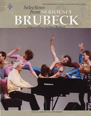 Dave Brubeck: Dave Brubeck: Selections from Seriously Brubeck