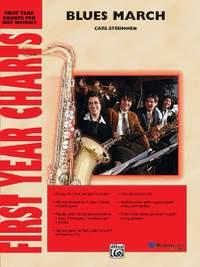 Carl Strommen: Blues March