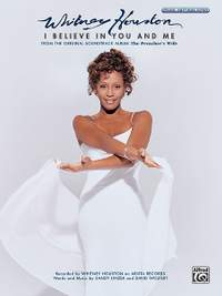 Whitney Houston: I Believe in You and Me (from The Preacher's Wife)