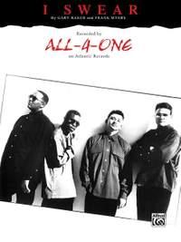 All-4-One: I Swear
