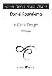 Celtic prayer, A. SATB acc.