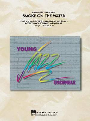 Smoke On The Water Product Image