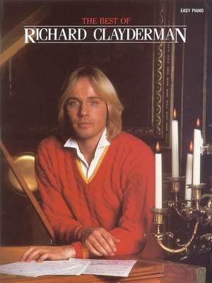Clayderman, Richard: Richard Clayderman, Best Of