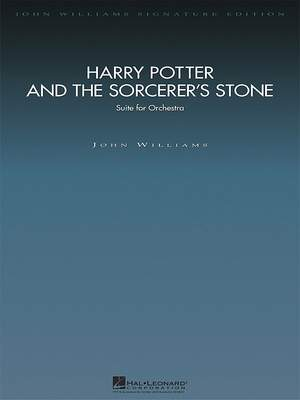 John Williams: Harry Potter and the Sorcerer's Stone (Suite for Orchestra)