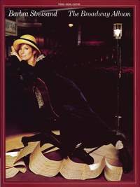 Barbra Streisand: Broadway Album, The (PVG)