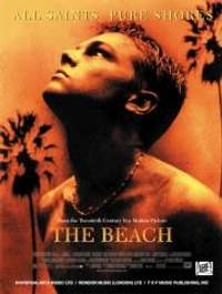 Pure Shores (The Beach film theme) (PVG)