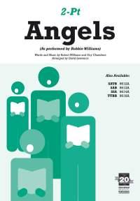 Robbie Williams: Angels. 2-part accompanied