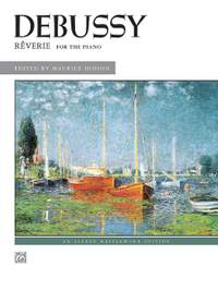 Claude Debussy: Reverie