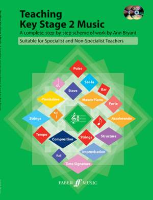 Ann Bryant: Teaching Key Stage 2 Music