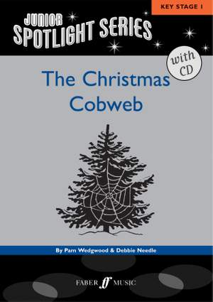 Pam Wedgwood_D. Needle: Christmas Cobweb