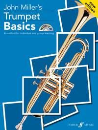 John Miller: Trumpet Basics
