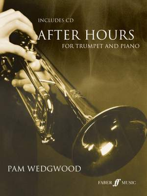 Pam Wedgwood: After Hours