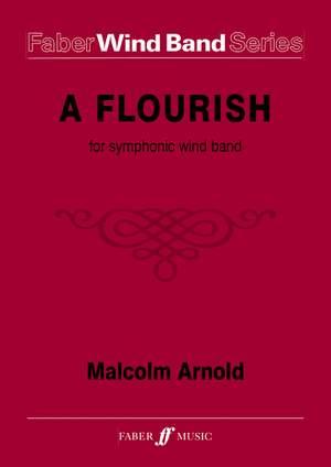 Malcolm Arnold: A Flourish