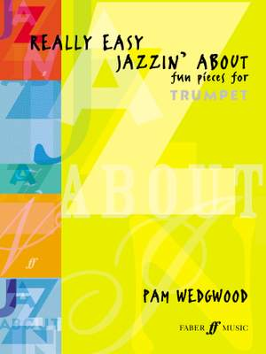 Pam Wedgwood: Really Easy Jazzin' About