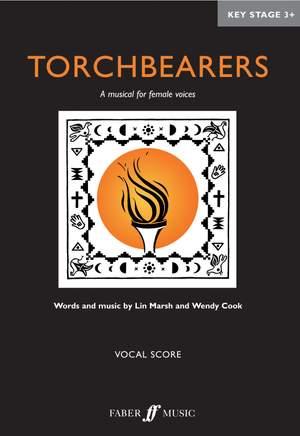 Lin Marsh_Wendy Cook: Torchbearers