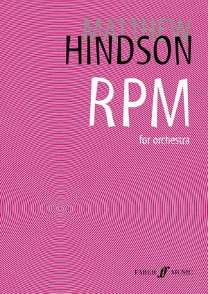 Matthew Hindson: RPM