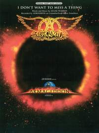 Aerosmith: I Don't Want to Miss a Thing (from Armageddon)