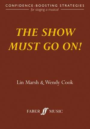 L. Marsh_Wendy Cook: The show must go on!