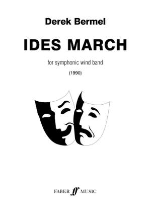 Derek Bermel: Ides March. Wind band