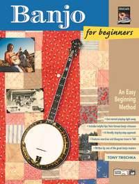 Tony Trischka: Banjo For Beginners