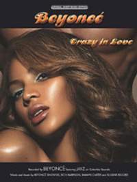 Beyoncé Knowles: Crazy In Love