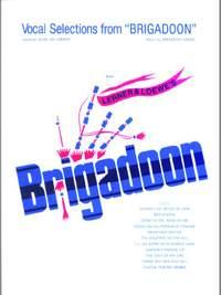 Frederick Loewe: Brigadoon: Vocal Selections