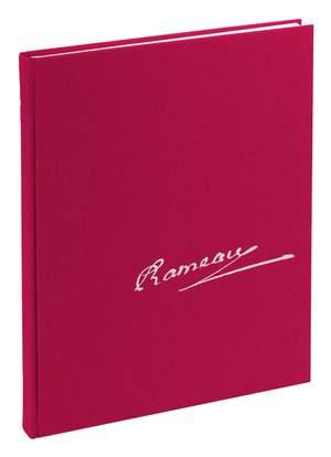 Rameau, J: Anacreon (F) (Urtext)