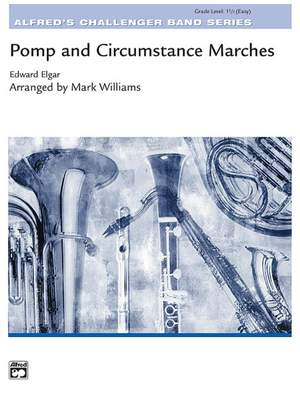 Edward Elgar: Pomp and Circumstance Marches