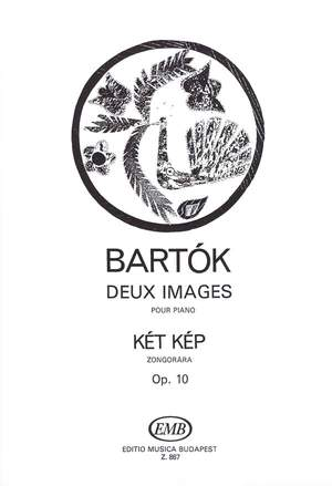Bartok, Bela: Two Pictures