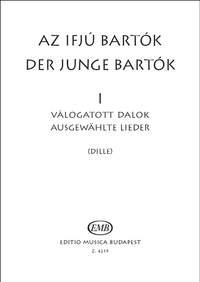 The Young Bartok