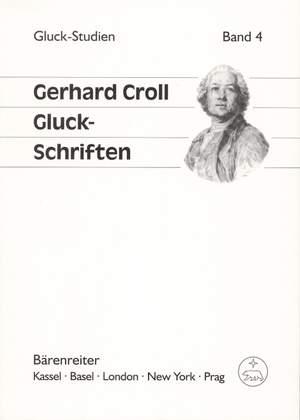Croll G: Gluck-Schriften (G)